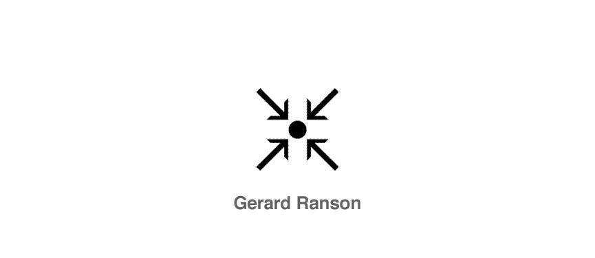 Gestion des risques de contreparties bancaires, par GP Ranson