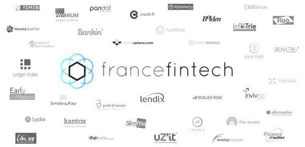 Association France Fintech : c'est parti !