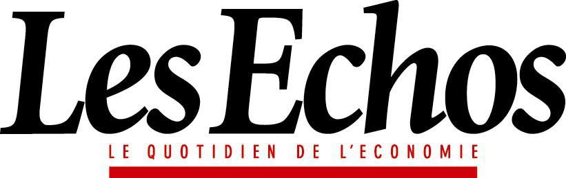 Les Echos :  Avec l'action de la BCE, les taux négatifs risquent d'être plus courants