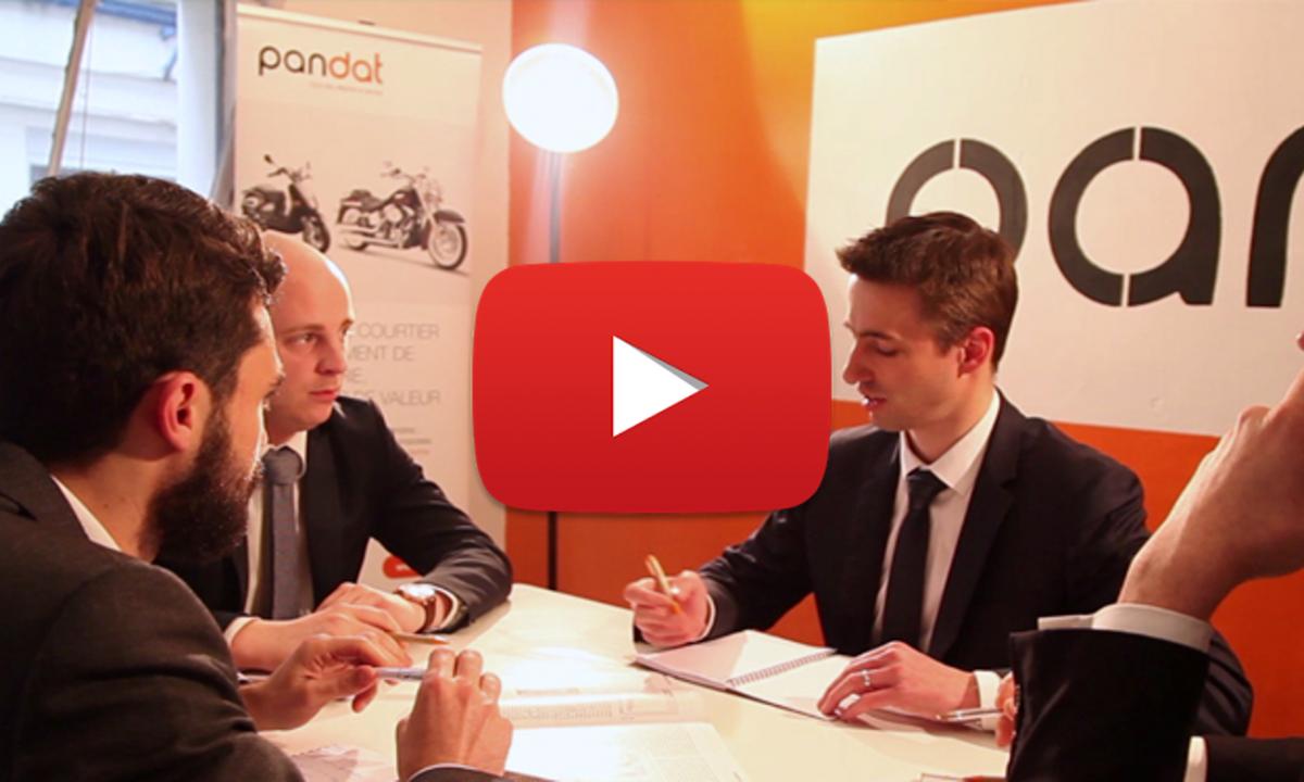 Pandat dans Capital.fr : Les entreprises à suivre en 2016 !