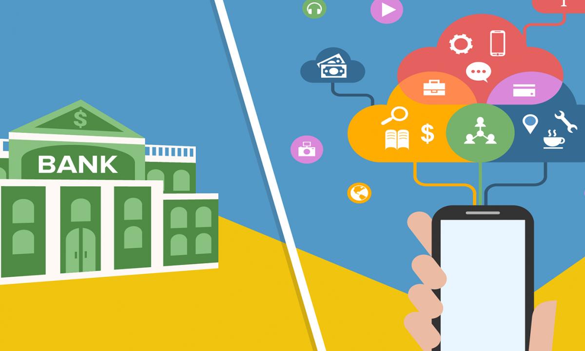 [LES ECHOS] Fintech – La banque en kit des PME se structure pas à pas