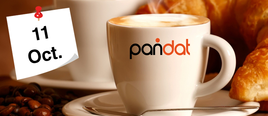 [INVITATION] Petit-déjeuner Pandat   « Vers une longue période de taux négatifs : Placements – Financements, quelles opportunités à saisir ? »