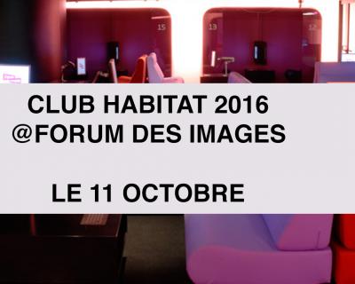 RDV au Club Habitat 2016 : Pandat interviendra au sujet de l'Externalisation du Passif Social