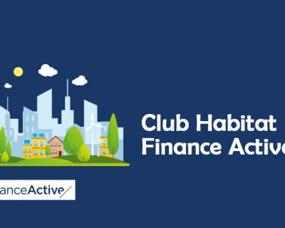 RDV au Club Habitat 2018 : Pandat interviendra avec Finance Active