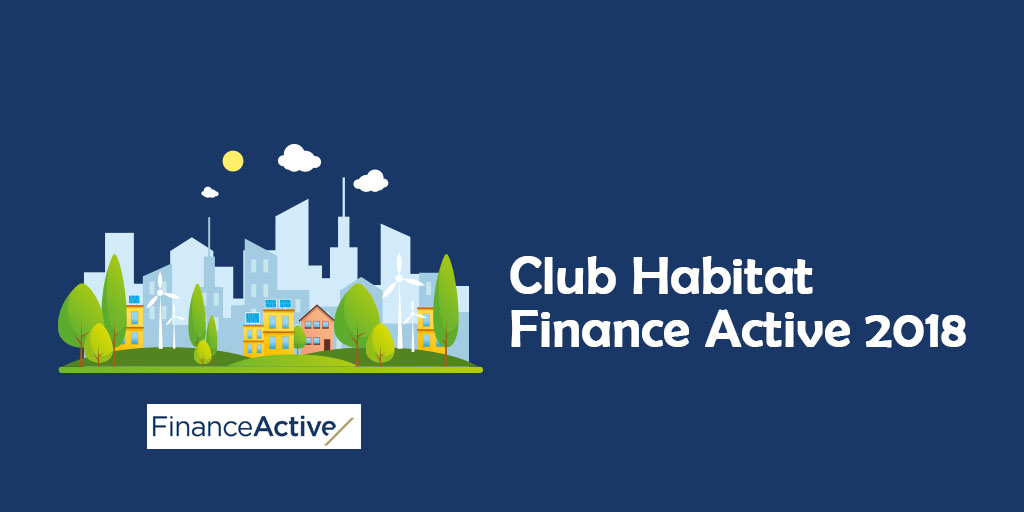 Pandat au « Club Habitat » Finance Active