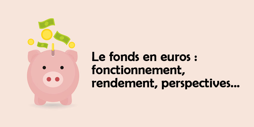 [WIKI] Le fonds en euros : fonctionnement, rendement, réserves, perspectives…