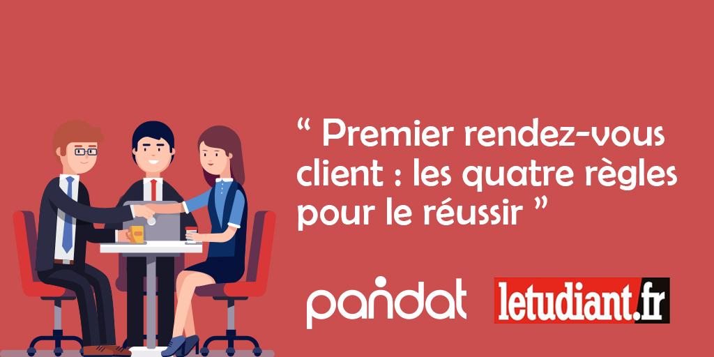 Comment réussir votre premier rendez-vous client ?
