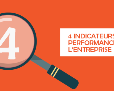 4 indicateurs de performance de l'entreprise