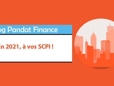 La SCPI est-elle le meilleur placement financier pour votre trésorerie en 2021 ?