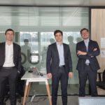 Pandat Finance ouvre de nouveaux bureaux à Lyon