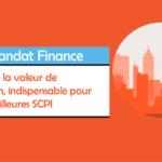 Comprendre la valeur de reconstitution, indispensable pour choisir les meilleures SCPI